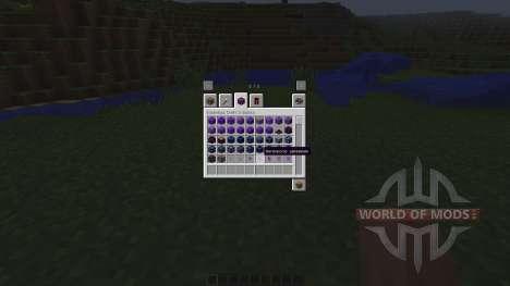 EssentialCraft 3 [1.7.10] для Minecraft