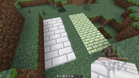 Sugar Infused Blocks [1.7.10] для Minecraft