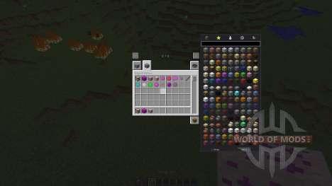 Magic Orbs Plus [1.8] для Minecraft