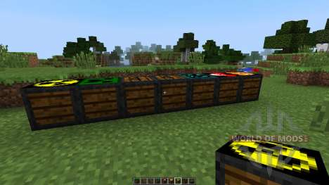 Rival Rebels [1.7.10] для Minecraft