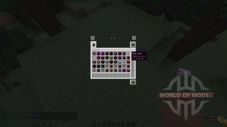 EvilCraft [1.8] для Minecraft