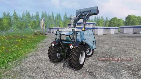 Lamborghini R2.90 для Farming Simulator 2015