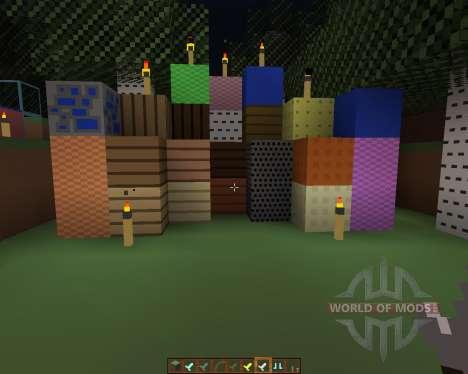 SRP Desperado [16x][1.8.8] для Minecraft