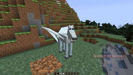 Ultimate Unicorn [1.7.10] для Minecraft
