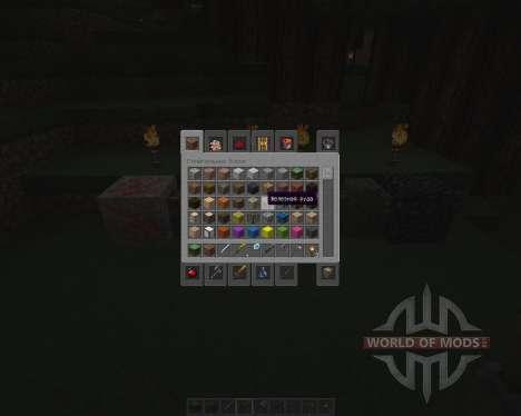 Realm of Idnaya Resource Pack [32x][1.8.8] для Minecraft
