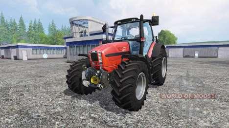 Same Fortis 190 для Farming Simulator 2015