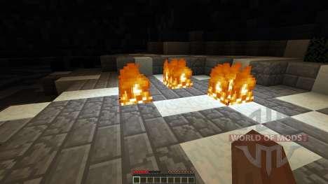 Ticking Chill [1.8][1.8.8] для Minecraft