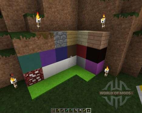 Memorys Survival Resource Pack [16x][1.8.8] для Minecraft