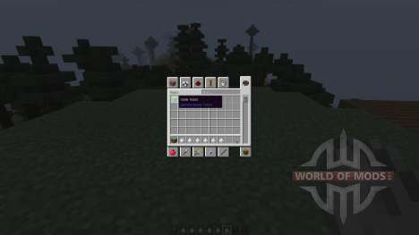 Back in Slime [1.7.10] для Minecraft