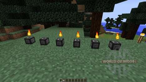 Particle in a Box [1.8] для Minecraft