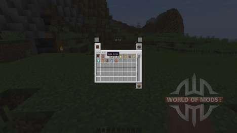 Soda [1.8] для Minecraft