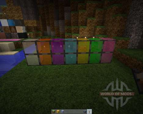 DestinyPack [32x][1.8.8] для Minecraft
