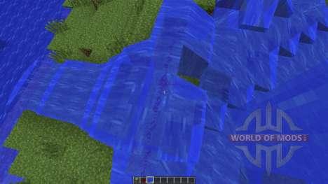 Waterproof [1.7.10] для Minecraft