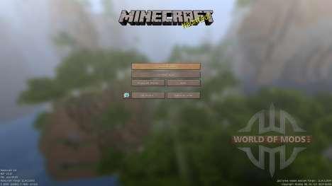 Vintagecraft [1.8] для Minecraft