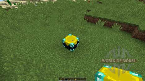 Gakais Flight Table [1.8] для Minecraft
