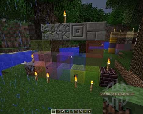 Devgirl Nekos HD Resource Pack [256x][1.8.8] для Minecraft