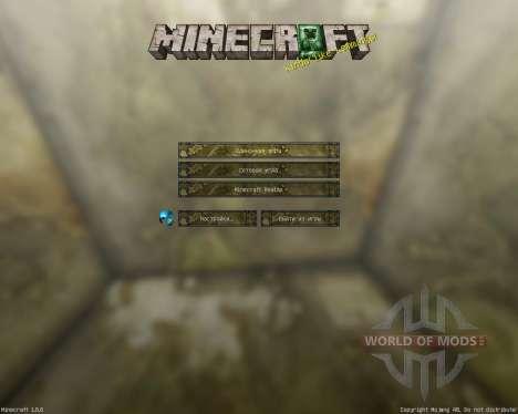 Elements Resource Pack [64x][1.8.8] для Minecraft