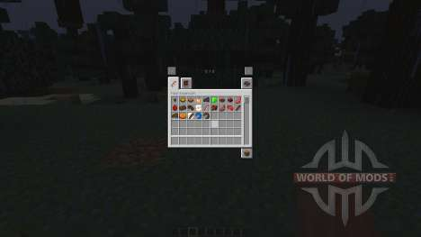 Food Expansion [1.7.10] для Minecraft