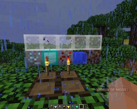 TinyMiner Resource Pack [8x][1.8.1] для Minecraft