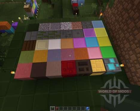 Divine Pixels Resource Pack [32x][1.8.8] для Minecraft