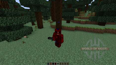 ProjectE [1.7.10] для Minecraft