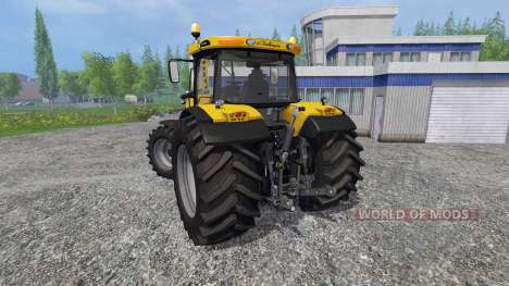 Challenger MT 685D для Farming Simulator 2015