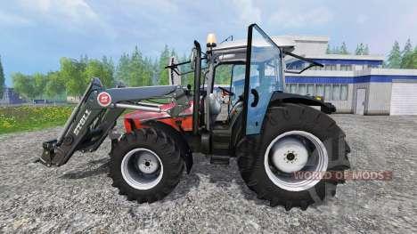 Same Dorado 3 90 для Farming Simulator 2015