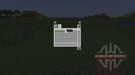 Time Control Remote [1.6.4] для Minecraft