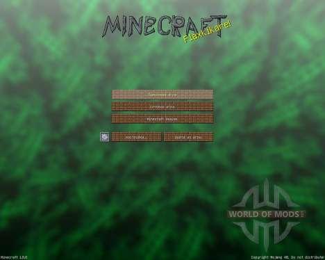 SPIRE [64x][1.8.8] для Minecraft