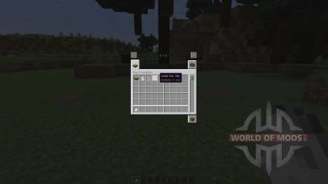 Exp-Translation [1.8] для Minecraft