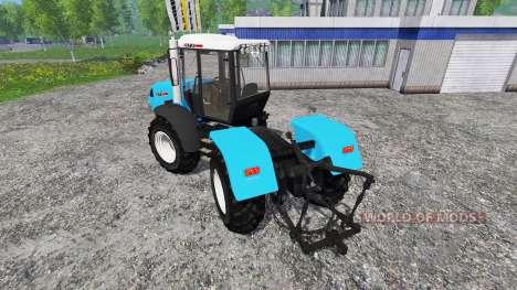 ХТЗ-17222 v2.0 для Farming Simulator 2015