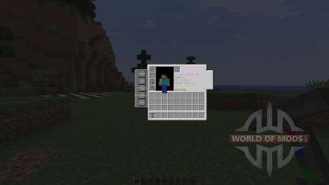 MyFit [1.8] для Minecraft