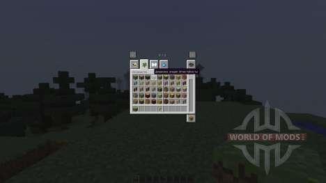 Forestry [1.7.10] для Minecraft