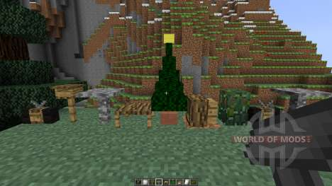 MrCrayfishs Furniture [1.7.10] для Minecraft