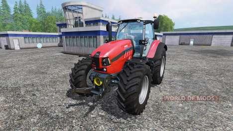 Same Iron 230 для Farming Simulator 2015