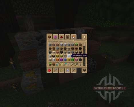 Elveland Light Resource Pack [32x][1.8.8] для Minecraft