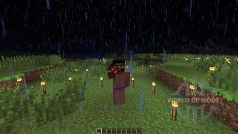 Fire Extinguisher [1.5.2] для Minecraft