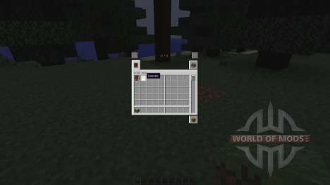 Calendar [1.7.10] для Minecraft