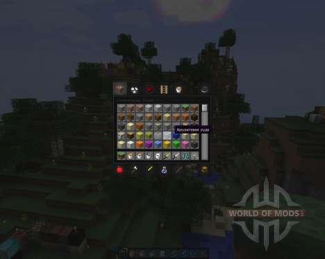 VideoGamer32000 Default Pvp Edit [16x][1.8.8] для Minecraft