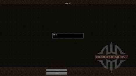 TimeTraveler [1.6.4] для Minecraft