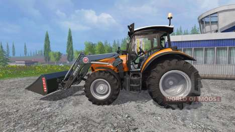 Lamborghini Nitro 120 коммунальный для Farming Simulator 2015