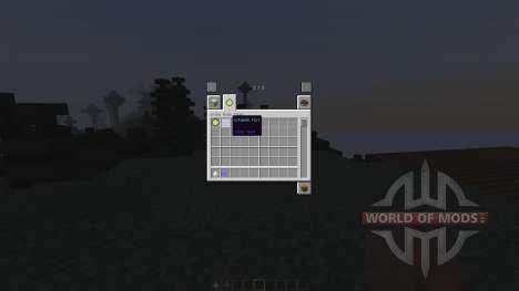 Ultimate Fist [1.7.2] для Minecraft