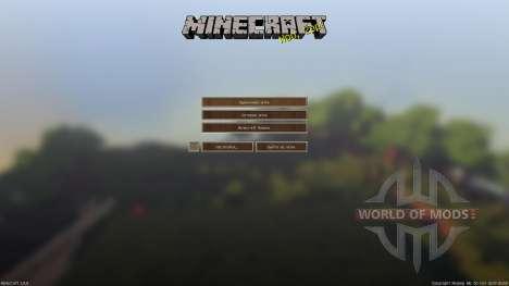 Persönliches Paket [64x] [1.6] - [1.7] для Minecraft