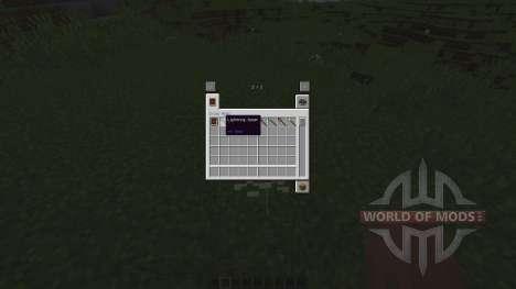 Throwing Spears [1.8] для Minecraft