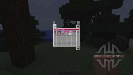 The Wings of Alfheim [1.7.10] для Minecraft