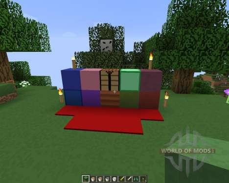 KSores Nice N Simple v1.0 [16x][1.8.8] для Minecraft