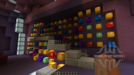 Rileys Mind  [1.8][1.8.8] для Minecraft