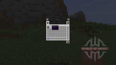 Ultimate Fist [1.8] для Minecraft