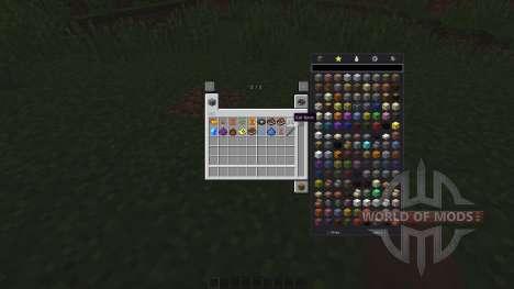 Definitely NOT Seeds [1.8] для Minecraft