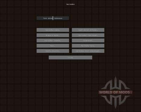 SimpelCraft TexturePack [16x][1.8.1] для Minecraft